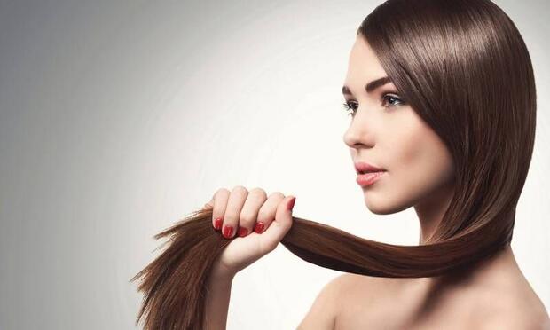 Saç dökülmesine 3 adımda çözüm!