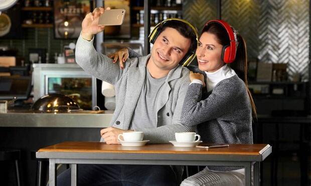 Vestel'den Sevgililer Günü'ne özel bluetooth kulaklık