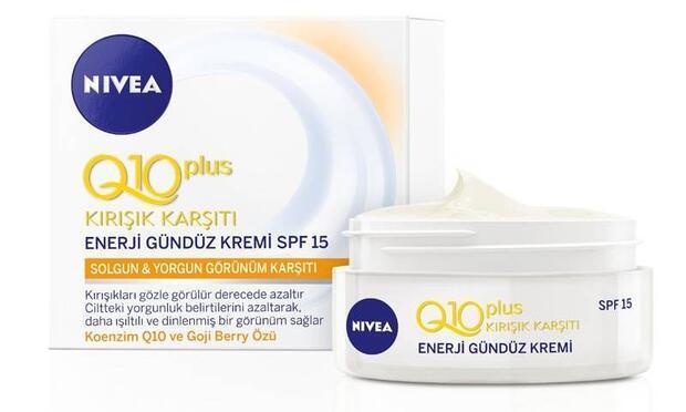 Nivea'dan cildin genç görünümünü koruyan yeni ürün!