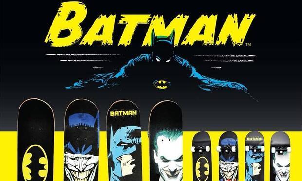 Batman ve Superman hayranları için eğlence vakti!