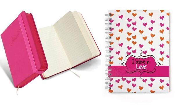Keskin Color'la aşkınızı sayfalara yazın!