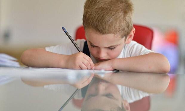Okul öncesi dönemde öğrenme becerisinin düşük olması