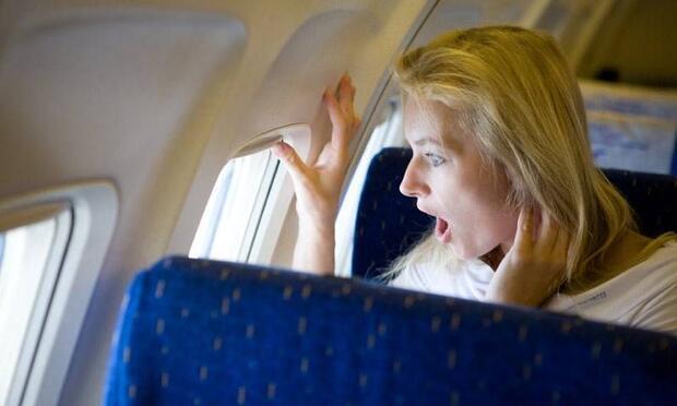 Uçak korkusu tedavisi nasıl yapılır?
