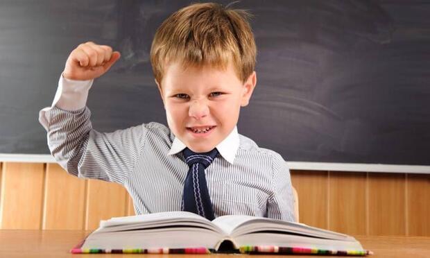 Çocuklarda belirgin hareketlilik ve dikkat sorunları
