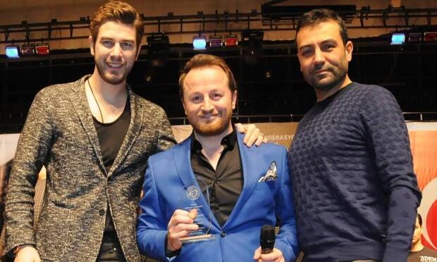 """2016'nın erkek saç modası """"Türk tıraşı"""""""