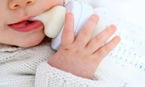 Bebek emzik ve biberonlarında kanserojen riski