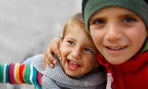 Gönül Örgüsü projesi ile çocuklara el emeği mutluluk!