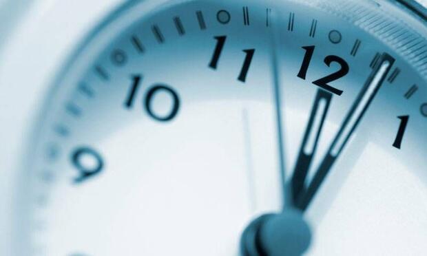 2016 yaz saati uygulaması ne zaman başlayacak?