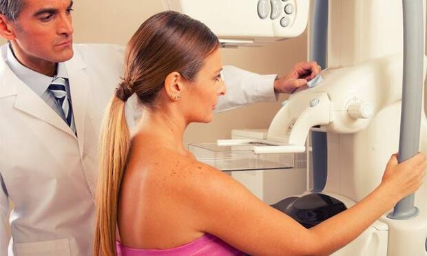 Mamografi nedir, kimler mamografi çektirmeli?