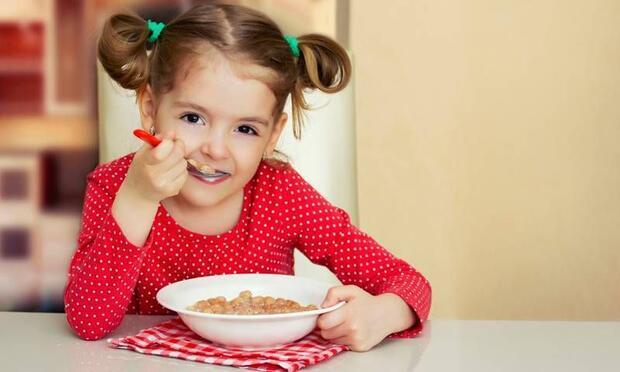 Et yemeyen çocuklar nasıl beslenmeli?