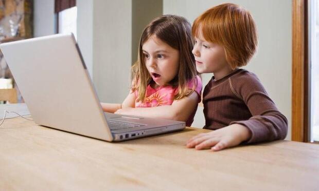 Çocuklarda internet kullanımı ve bağımlılık!