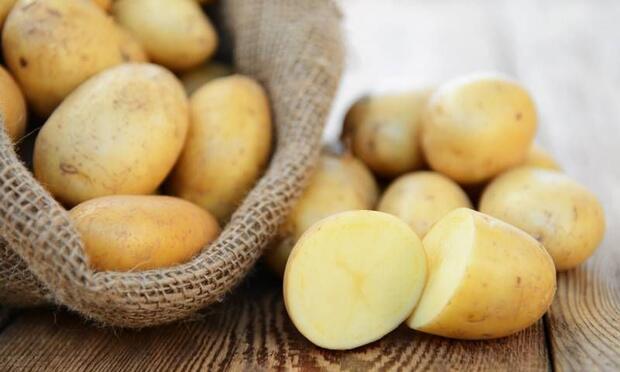 Patatesi sakın buzdolabında saklamayın!