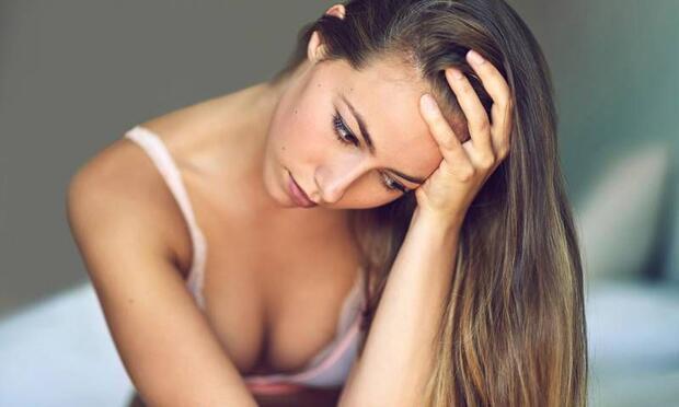 Kadınlarda depresyon oluşumu ve tedavisi