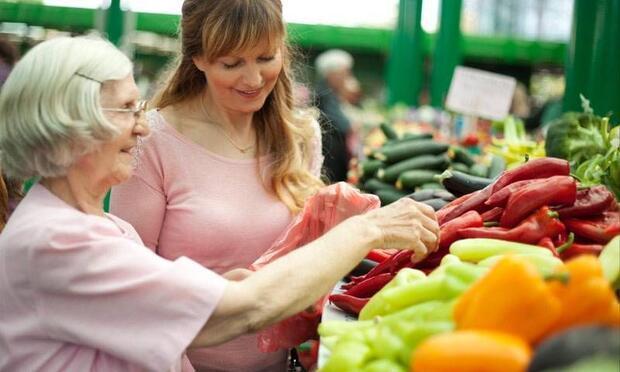 Yaşlılıkta her gün tüketilmesi gereken 4 temel besin!