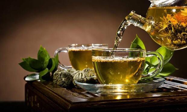 Kilo vermenizi sağlayacak 3 bitki çayı tarifi!