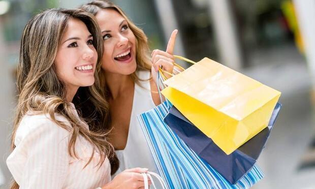 Alışveriş için bu festivali kaçırmayın!