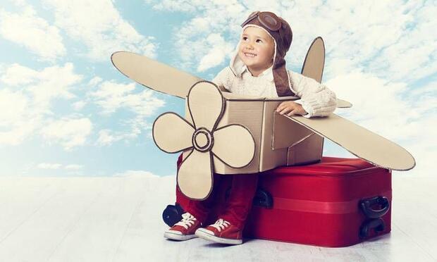 Çocuklarınız için yapabileceğiniz 10 karton oyuncak