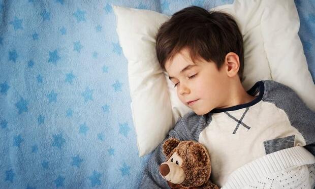 Çocuklarda gece terlemesi neyin habercisi?