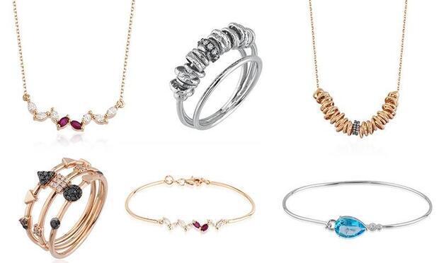 Anneler gününe anlam katacak hediye: Mago Jewelry
