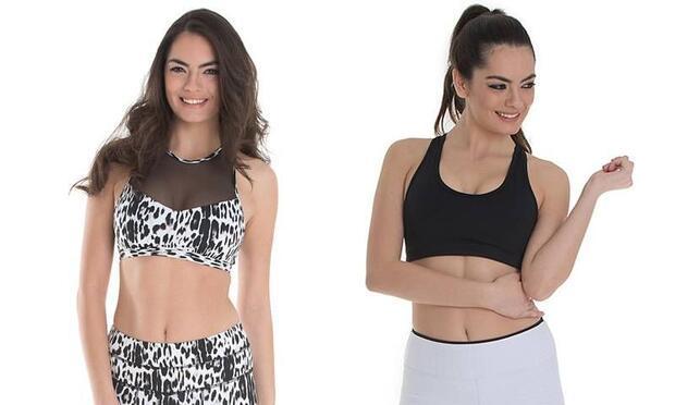 Kadın spor giyim markaları Stilefit ile Türkiye'de!