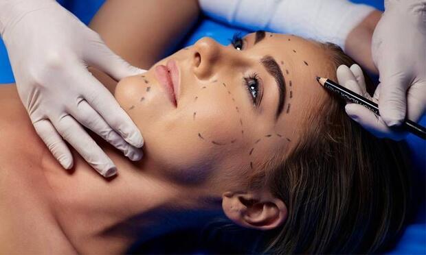 Ameliyatsız yüz germe işlemi nasıl gerçekleşiyor?