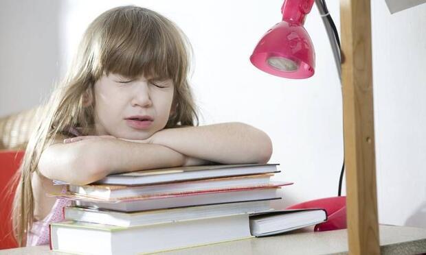 Çocuklarda dikkat eksikliği teşhisleri doğru mu?