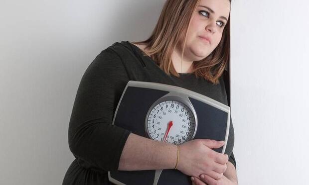 Obez misiniz yoksa şişman mı?