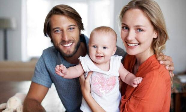 Yeni anne babalara öneriler