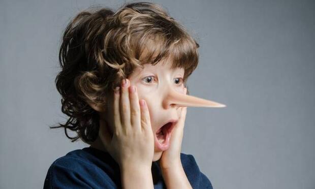 Çocuğunuz yalan mı söylüyor?