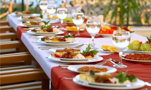 Ender Saraç'tan sağlıklı ramazan tüyoları