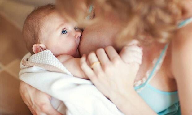 Emzirme dönemindeki annelere öneriler!