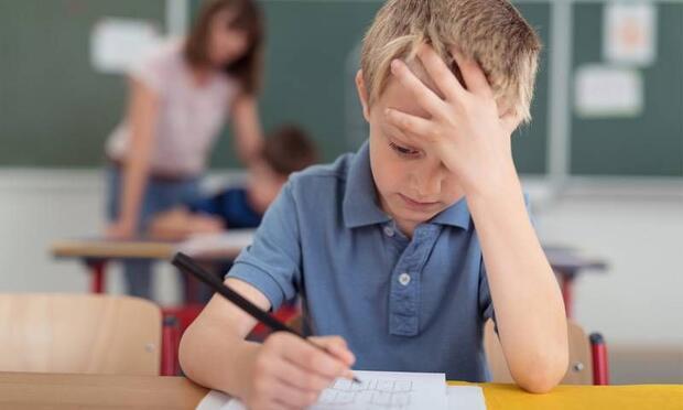 Okul başarısızlığında suçlu aramayın!