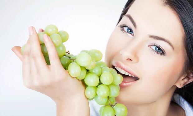 Yüksek fruktoz alımı karaciğeri yoruyor