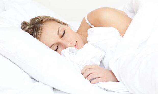 Uyurken neden diş gıcırdatırız?