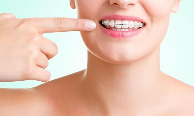 Yetişkinlerde ortodontik tedavi
