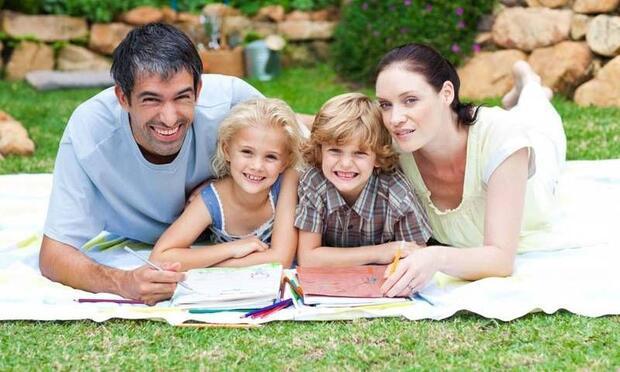 Becerikli ve başarılı çocuk yetiştirmek için 5 ipucu