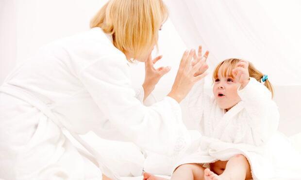 Çocuğunuzun peltek konuşması sempatik mi geliyor?