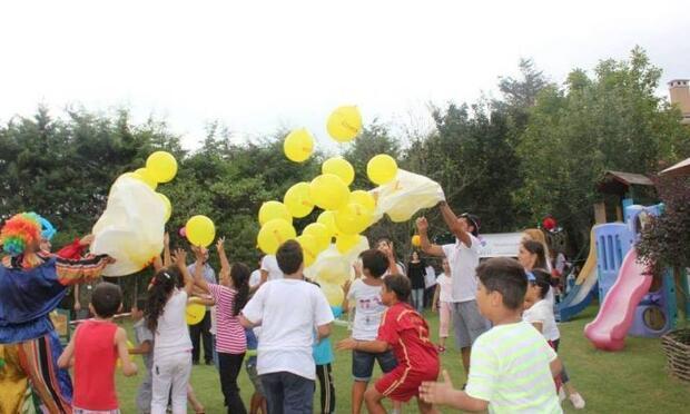 3. Geleneksel Mutluluğun Adresi Çocuk Şenliği