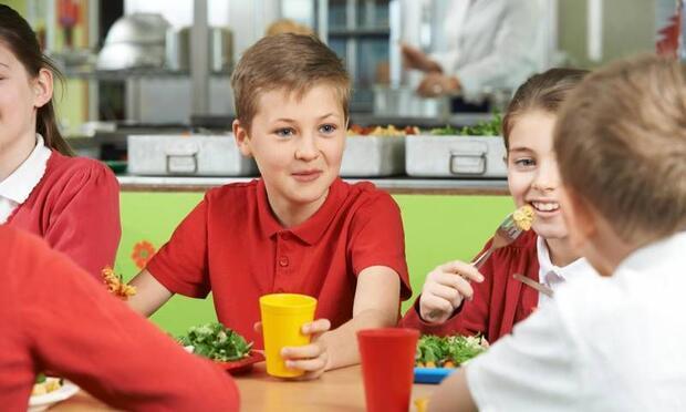 Okul başarısı için doğru beslenme şart!