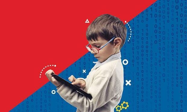 Bilişim Teknolojileri Eğitimi KidzMondo TeknoPark'ta