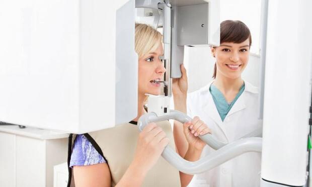 X Ray (Röntgen) cihazı bebeğe zarar verir mi?