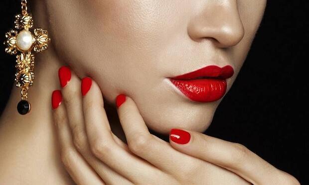 Eros dudağı nedir?