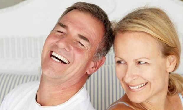 Orta yaşın üstünde kaliteli cinsel yaşamın sırları