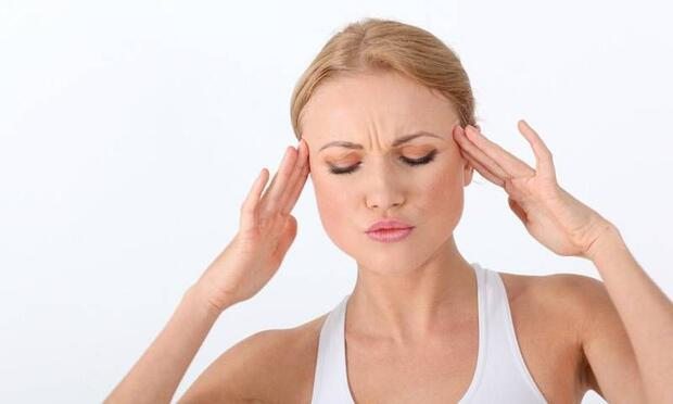 Gerilim tipi baş ağrısı