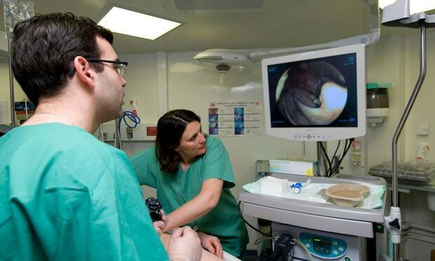 Kolonoskopi ve gastroskopi hangi durumlarda yapılır?