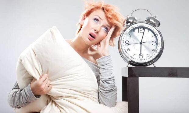 Yorgunluk salgını sizi de vurmuş olabilir mi?