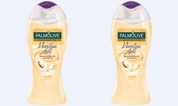 Palmolive Body Butter Vanilya Aşkı ile banyo keyfi