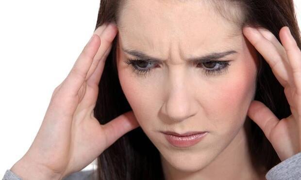 Migren kaderiniz değil!