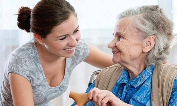 """Bunama """"Alzheimer"""" hastalığı arttı"""