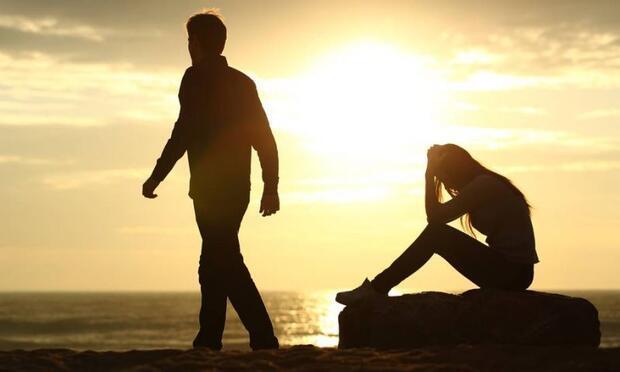 Sizce bir erkek neden terk eder?